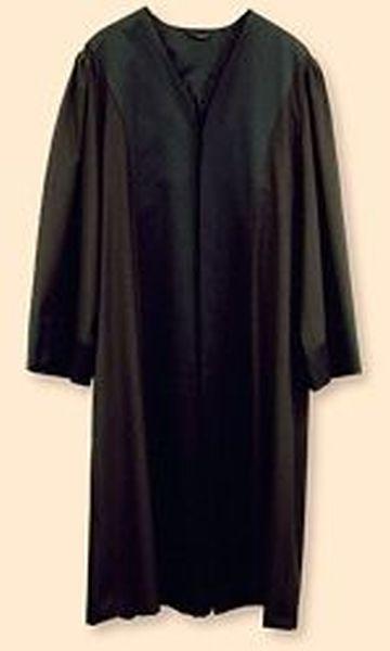 Advo Anwalts-Herrenrobe